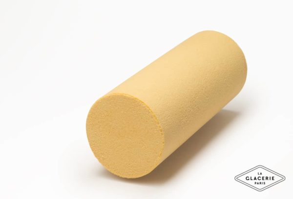 tube glace lait noisette