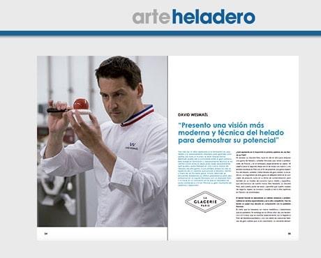 ArteHeladero