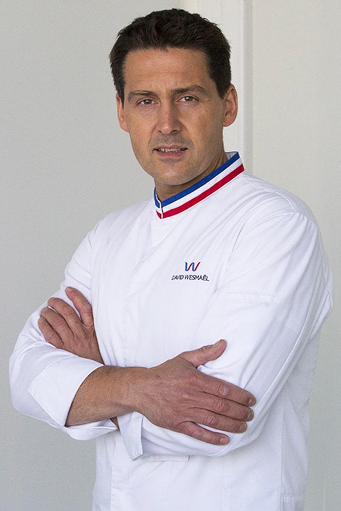 david wesmael